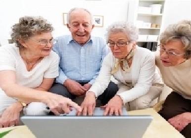 Formation information pour les seniors