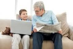 communication avec vos petits enfants